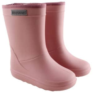 enfant thermo boots old rose