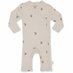 konges slojd jumpsuit cherry