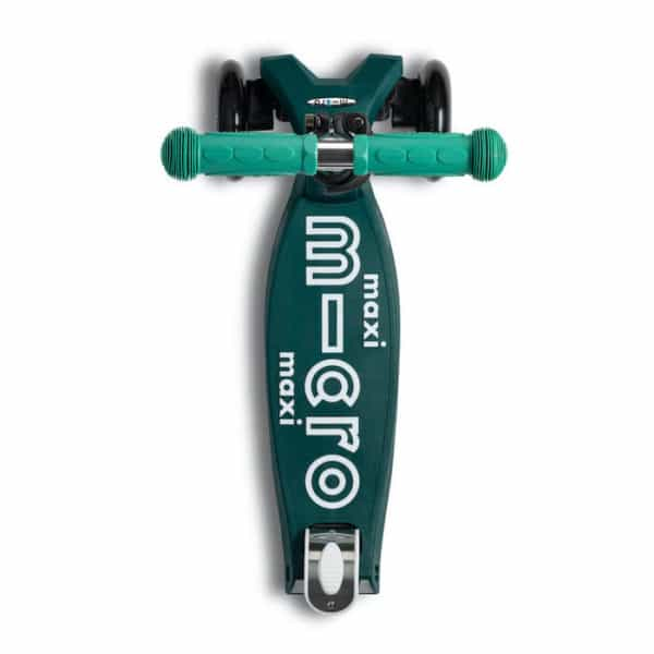 Micro step maxi deluxe eco limited edition