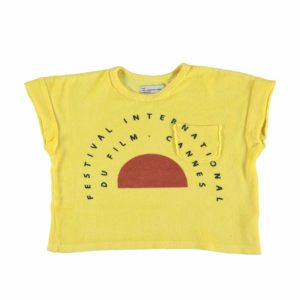 Piupiuchick shirt goldfinch