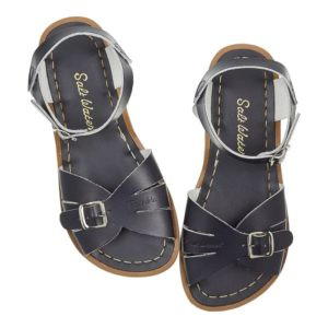 Salt water sandals classic - youth navy